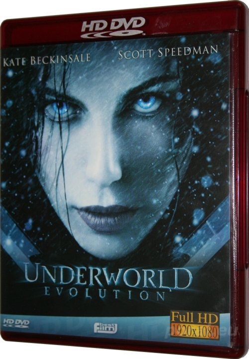 Underworld: Evolution (2005)